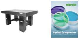 Standa Optical Table