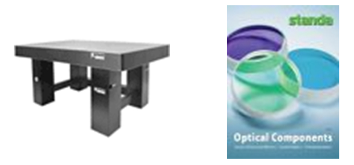 Standa Optical Table